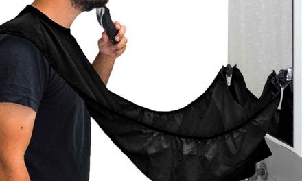 1 of 2 Baardschorten in zwart of wit vanaf € 7,99 tot korting