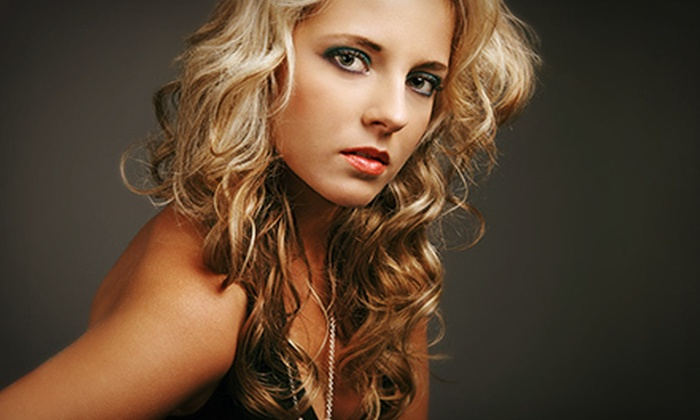 Shampoo Avenue B - East Village: $50 for $100 Worth of Hair Services at Shampoo Avenue B