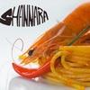 Shannara, menu di Mare per 2 persone