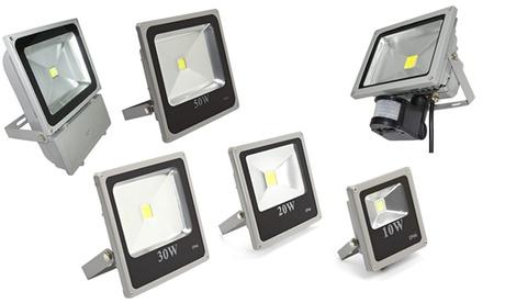 Faro LED con luce bianca. Vari potenze disponibili