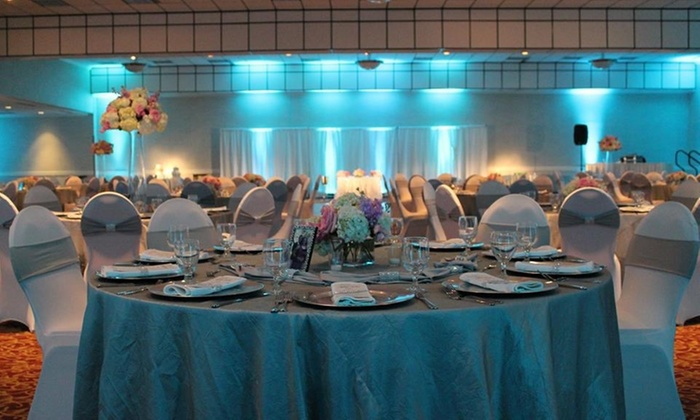 Elegance Affairs - Bellair-Meadowbrook Terrace: Day-of Wedding Coordination from Elegance Affairs (47% Off)