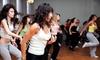 Angel Le Choreography - Southwest Atlanta: $5 for $10 Worth of Services — Angel Le Choreography