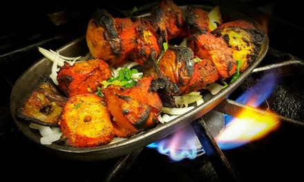 Saleem Bagh Indian Cuisine
