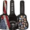 ChromaCast Graphic Padded Guitar Gig Bag