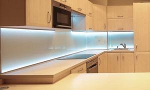 Ruban LED blanc ou multicolore