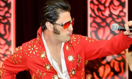 Elvis-, Tom Jones- or Rock-Themed Cruise + Food & Arrival Drink (From $39) with Sydney Pearl Cruises (From $110 Value)