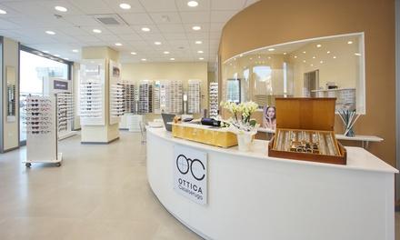 Buono fino a 250 € per occhiali a 9,90€euro