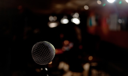 Just The Tonic's Christmas Special at The Comedy Club Watford, 2 - 15 December (Up to 61% Off)