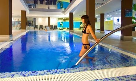 Acceso a spa para dos personas con opción a masaje en Imperial Park Spa Resort Calpe [hasta52% de descuento]