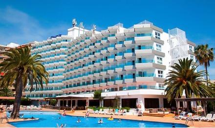 Mallorca: 3, 4, 5 o 7 noches en Junior Suite con media pensión