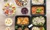 Wybrany catering dietetyczny