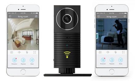 Smartpro WiFi-Überwachungskamera HD inkl. Versand (Sie sparen: 73%)