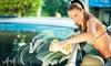 Mcm Car Wash - Warszawa: Odświeżenie auta: ręczne mycie (19,99 zł) z praniem tapicerki (od 144,99 zł) i więcej w MCM Car Wash (do -50%)