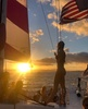 Up to 72% Off Sunset Cruise from Pink Sails Waikiki