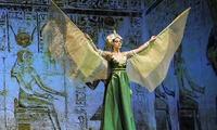 """2 Tickets für die Oper """"Aida"""" im August im Tanzbrunnen Köln oder Amphitheater Hanau (bis zu 55% sparen)"""