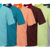McIlhenny Dry Goods Men's Striped Polo Shirt