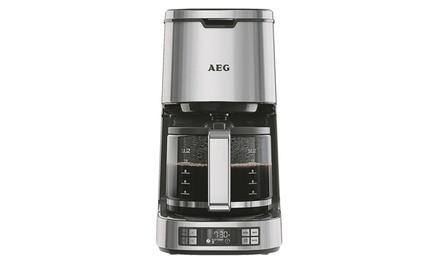 Coffee Maker Groupon : AEG Coffee Maker KF7800 Groupon Goods