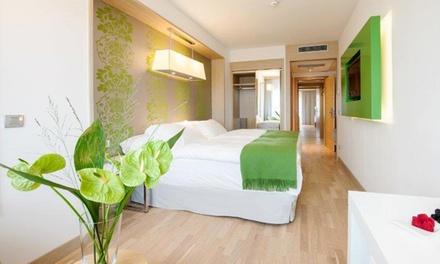 Prag: 2-4 Tage für Zwei im Superior-Doppelzimmer inkl. Frühstück, Fitness, Sauna und WiFi im 4* Hotel Barceló Praha Five