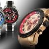 Weil & Harburg Thornton Men's Swiss Chronograph Watch