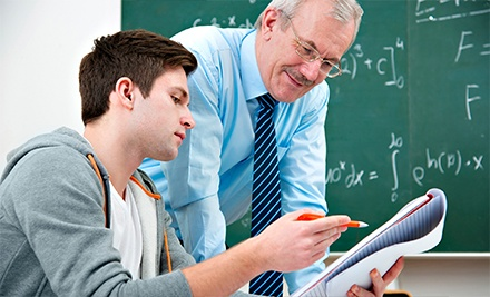 $45 for $89 Worth of ACT Prep Workshop at Lentz Educational Consulting, LLC