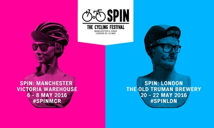 Spin Manchester