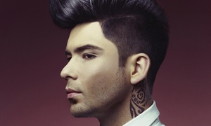 Show Me Styles: Two Haircuts with Shampoo and Style from Show Me Styles (60% Off)