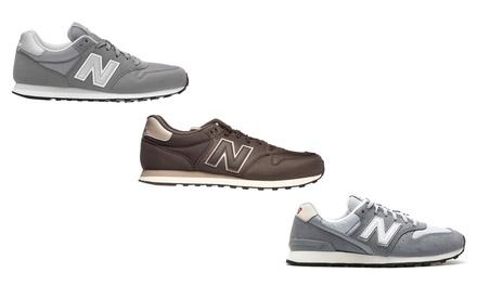 Scarpe New Balance da uomo o da donna disponibili in vari modelli e misure