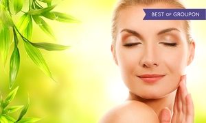PREMIERE Center for Cosmetic Surgery: $32 for One Microdermabrasion and Chemical Peel at Premiere Center for Cosmetic Surgery ($450 Value)