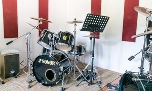 Musikschule Altes Rathaus: 4x oder 8x 30 Min. Instrumentalunterricht in der Musikschule Altes Rathaus (bis zu 69% sparen*)