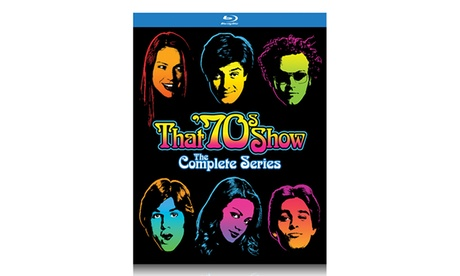 That '70s Show: The Complete Series on Blu-Ray 230d100c-9d1f-11e6-8cf8-00259069d7cc