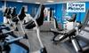 Accès fitness en illimité
