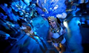 42% Off Admission to Carnaval Brasileiro at Carnaval Brasileiro, plus 6.0% Cash Back from Ebates.