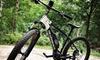 Spaß & Action bei E-Bike-Touren
