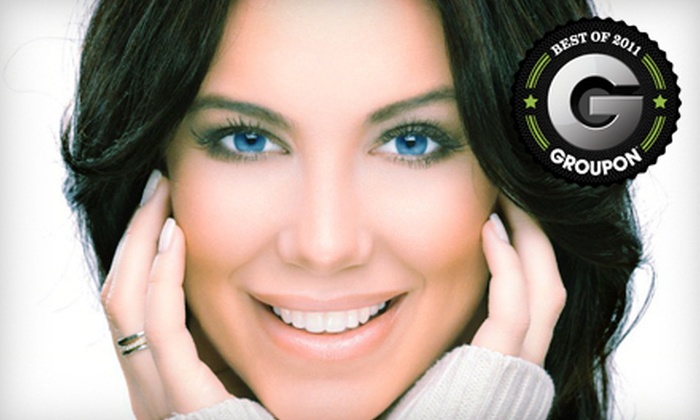 SNR Dental - Woodward Park: $99 for Dental Package with Opalescence Teeth Whitening, Exam, Cleaning, and X-rays at SNR Dental ($553 Value)