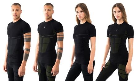 Shorts thermiques Aim High Long pour homme ou femme, taille et coloris au choix