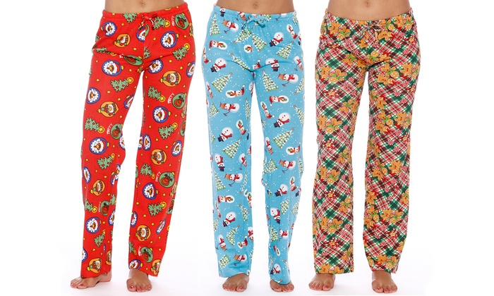Just Love Women's Pajama Pants
