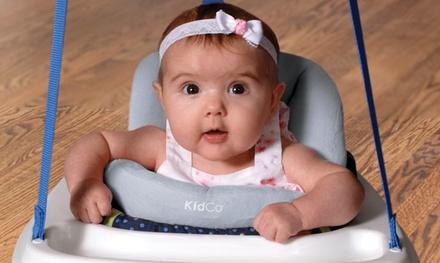 KidCo HuggaPod Infant Seat Cushion Support
