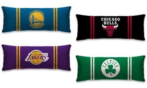 Pegasus Sports NBA Microplush Body Pillow