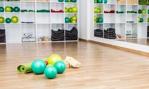 Zielono mi: Joga, pilates, Zdrowy kręgosłup: 4 wejścia na dowolne zajęcia za 69,99 zł i więcej opcji w Zielono mi (do -44%)