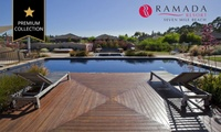 Tasmania: Up to Five-Night Getawayfor Up to Six People with Wine and Late Check-Out at Ramada Resort Seven Mile Beach