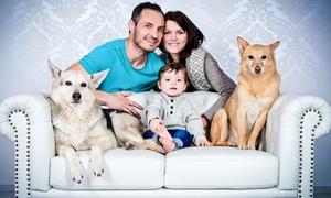 Shooto-Art: Einzel-, Baby-Bauch- oder Familien-Fotoshootingbei Shooto-Art (bis 85% sparen*)
