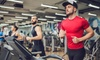 Anytime Fitness - Round Rock: Three-Month Gym Membership at Anytime Fitness (52% Off)