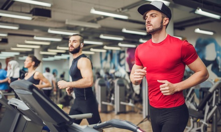 Ten One-Day Gym Passes Including Classes for One or Two at Ashton on Mersey Health and Fitness (Up to 81% Off)