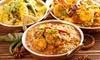 10% Cash Back at Minerva Indian Cuisine