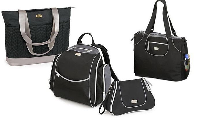 Chicco Modern Diaper Bags
