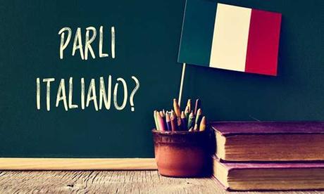 E-curso interactivo de italiano de 3, 6 o 12 meses desde 19,00 € en lugar de 132,00 € con Funmedia