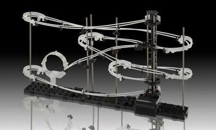 5m and 5.5m Marble Roller Coaster