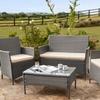 Garden Furniture Range, 13 Designs