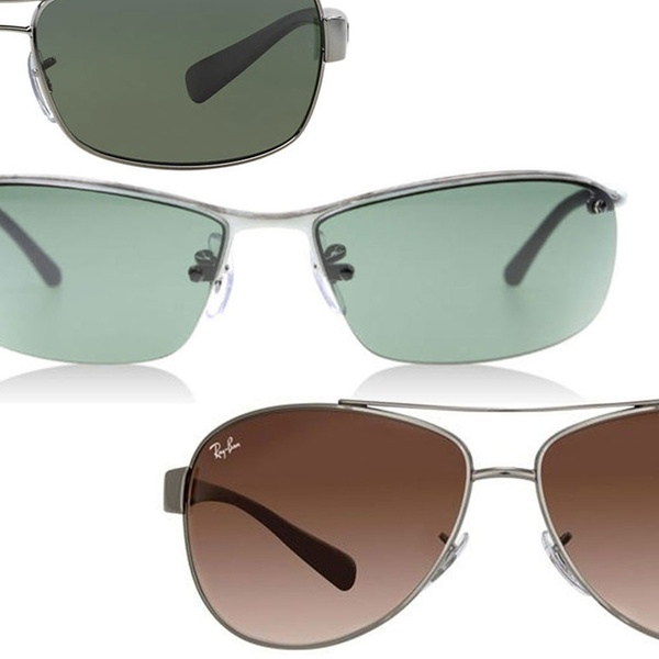 adcf27c909519 Ray-Ban Active and Highstreet Sunglasses for Men and Women