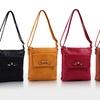 MKF Collection Alexandra Crossbody Bag